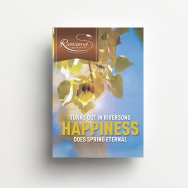 Riversong Happieness - Ad